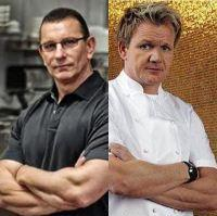 Kitchen Nightmares Robert Irvine
