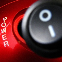 power button 200c The Astonishing Power of Small Churches: Fan the Flame