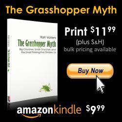 Buy The Grasshopper Myth