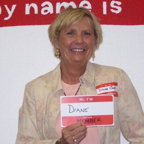 Diane Carr, Weldon, California