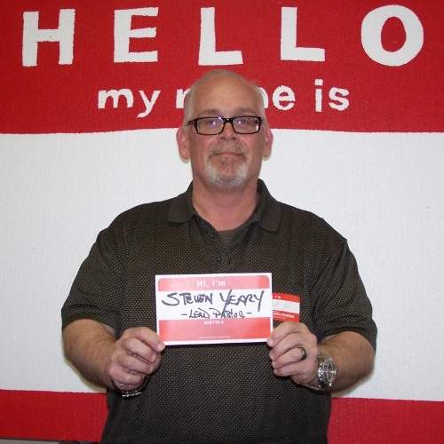Steven Yeary, Bakersfield, California