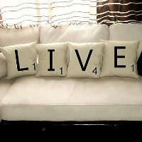 "Live cushions 200 ""Sit Back, Relax and Enjoy the Service"" May Be Killing Your Church"