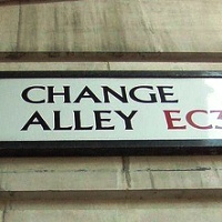 change alley A Small Church Moment: Keeping Little Changes From Becoming a Big Deal
