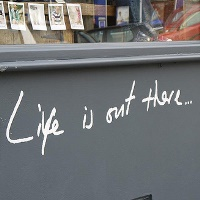 Life Is Out There