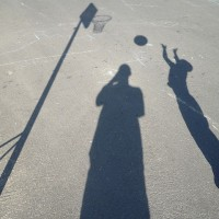 basketball shadows e1416841410101 Church Leaders Need to Stop Playing H.O.R.S.E. with Each Other