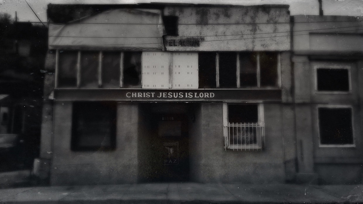 Jesus is Lord 1240 x 697