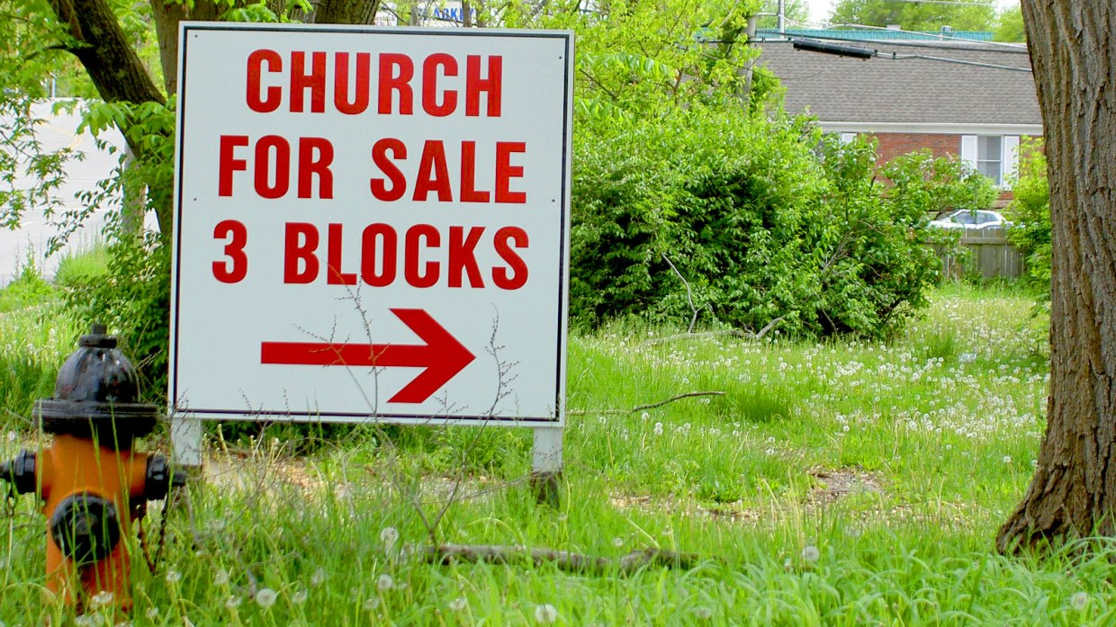 church for sale 1240 x 697